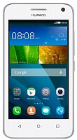 Huawei Ascend Y3C White