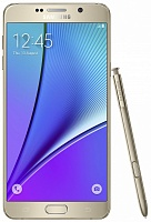Samsung N920C Galaxy Note 5 32GB Gold Platinum