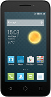 Alcatel 4013D White