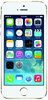 Apple iPhone 5S 16Gb Gold (eu)