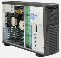 Supermicro TOWER SYS-7047A-73