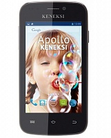 Keneksi Apollo Black