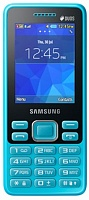 Samsung B350E Dual Sim Greenish Blue