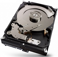 Seagate 4Tb (ST4000DX001)