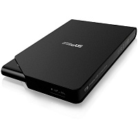 Silicon Power Stream S03 1TB USB 3.0 Black (SP010TBPHDS03S3K)