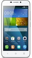 Huawei Ascend Y5C DS White