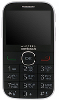 Alcatel 2004C Pure White