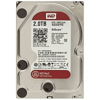WD 2Tb (WD20EFRX)
