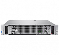 HP ProLiant DL380 Gen9 E5-2620v3 (K8P42A)