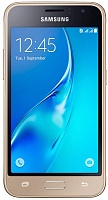 Samsung J120H Galaxy J1 (2016) Gold