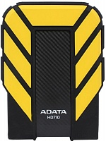 A-Data 500Gb 1Tb (AHD710-1TU3-CYL)