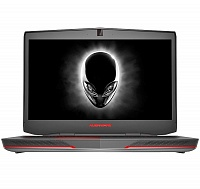 Dell Alienware 17 (A771610S2NDW-62)
