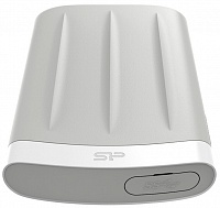 Silicon Power Armor A65M 500GB for Apple USB 3.0 White (SP500GBPHD65MS3G)