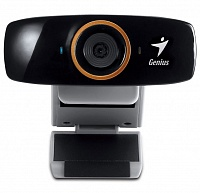 Genius LightCam 1020 HD Black