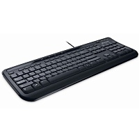 Microsoft Wired 600 Black (ANB-00018)