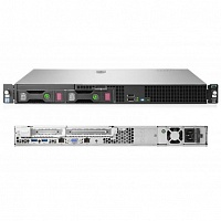 HP ProLiant DL20 G9 G4400 (829889-B21)