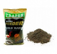 Traper Feeder Cold Water 1 kg (00149)