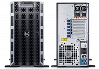 Dell PowerEdge T430 (210-ADLR A3)