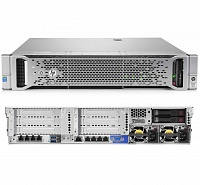 HP ProLiant DL180 Gen9 E5-2609v3 (K8J97A)