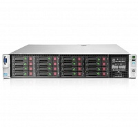 HP ProLiant DL380p G8 (733646-425)