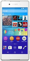Sony Xperia Z3 DS E6533 White